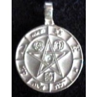 FORTUNE PENTACLE